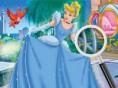 Prinzessinnen Zahlensuche