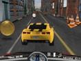 3D Furious Driver