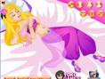 Cinderella Sleeping