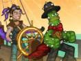 Kaktus McCoy 2 kostenlos spielen! Im genialen Actionspiel Kaktus McCoy 2 gehen die Abenteuer des mut