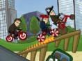 Süper Bisikletciler 3