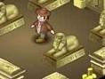 La tumba del faraón