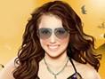 Miley Cyrus Schminken 3