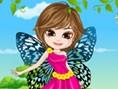 Kelebek Kızın Modası