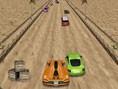 3D Süper Arabalar