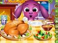 Toto ve Yemek Masası