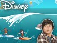Disney - Super Surfer
