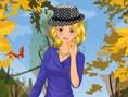 Herbststil Mode