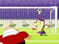 Yılbaşı Penaltı