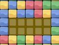 Znax Renkli Bloklar Play t?kla Oyunda yapman gereken ayn? renklerden olu?an dikdörtgen veya kar