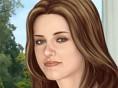 Kristen Stewart Make-up