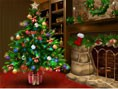 Schmück den Weihnachtsbaum