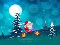 Weihnachtsgeschenke Rennen