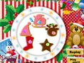 Yummy Christmas Cookies