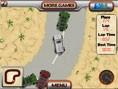Dakar Jeep Rennen