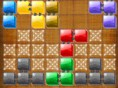Sliding Cubes