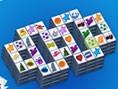 Spielzeug- Mahjong