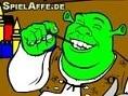 Libro de colorear Shrek