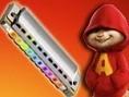 Alvin y su acordeón
