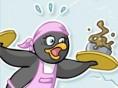 Restaurante pingüino