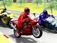 Carrera Motos 3D