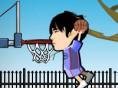 Baloncestista chino