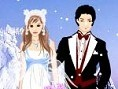 Winter Marriage Dressup