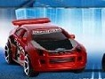 Hotwheels Racer