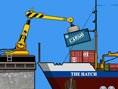 Der Hafenmagnet