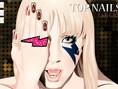 Lady Gaga Maniküre