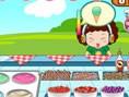 Kinder lieben Eiscreme