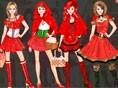 Kırmızı Başlıklı Kızın Modası