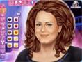 Adele Gerçek Makyaj