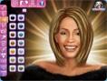 Whitney Houston Makyaj