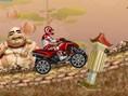 Şimşek ATV Motor