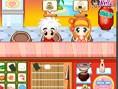 Jessicas Sushi Shop