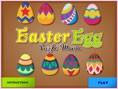 Renkli Yumurta Yapboz