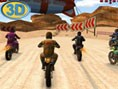 Baja Motocross 3D