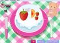 Früchtekuchen Backen