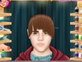Justin Bieber Frisieren