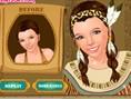 Kızılderili Kız