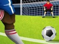 Penaltı Atışları 2012