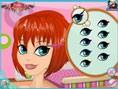 Funky Eyelashes