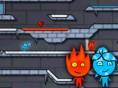 Feuer und Wasser 3 kostenlos spielen! Auch in Feuer und Wasser 3 könnt ihr wieder zusammen span