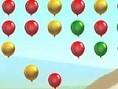 Rompe los globos