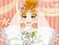 Peluquera de novias