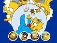 Los Simpsons y la bola mágica