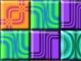 Los dados de color