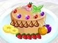 Decorar la torta