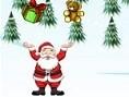 Coger los regalos